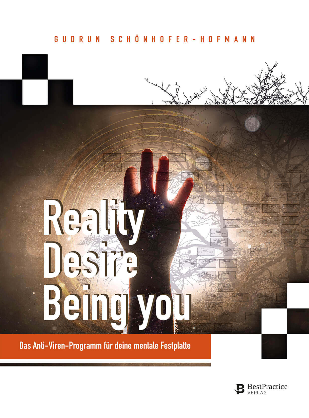 Being you - Das Anti-Viren-Programm für deine mentale Festplatte