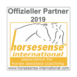 Offizieller Partner horsesense international | rootfinder Academy